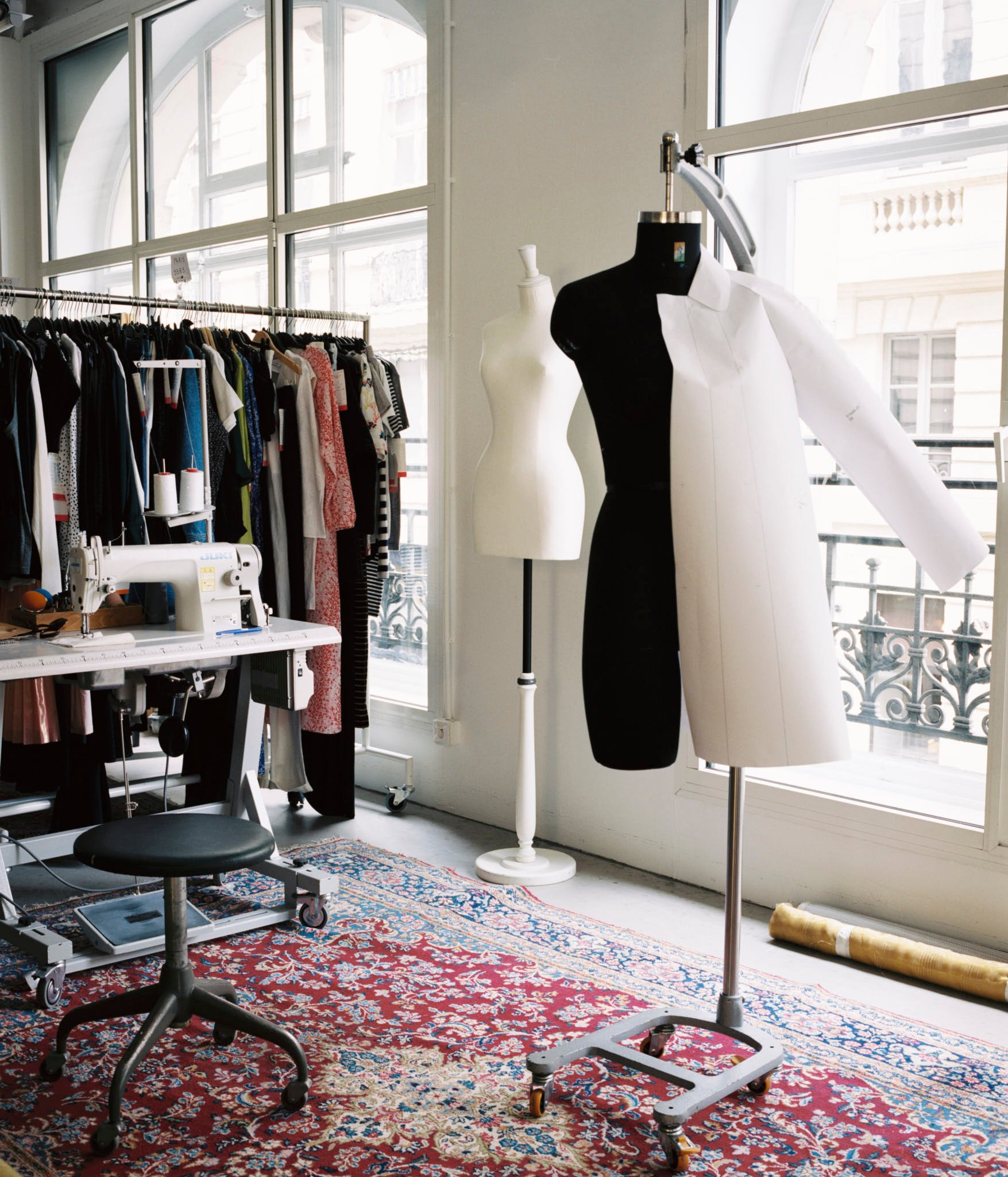 Paris atelier & Other stories